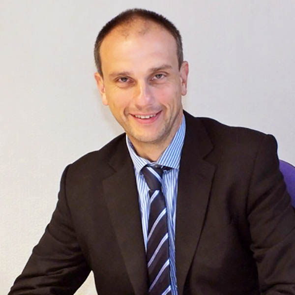 Peter Jensen, LLB (Hons) - PHH Solicitors
