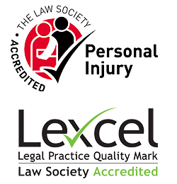 Law Society Personal Injury Accreditation Logo