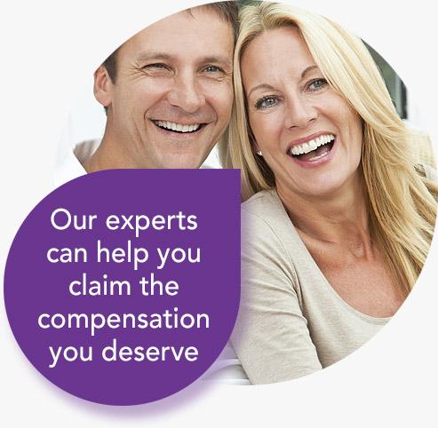 Compensation Claim Solicitors